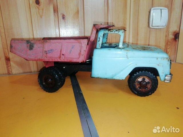 Модель грузовика 89193514814 купить 2