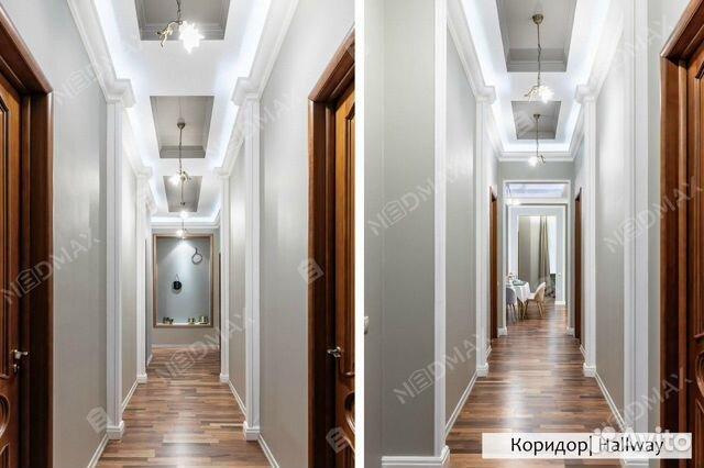 5-к квартира, 155.9 м², 2/5 эт. 88124263793 купить 8
