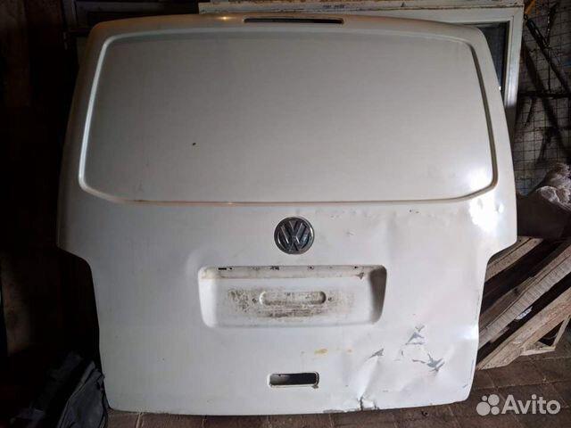 дверь багажника фольксваген транспортер купить