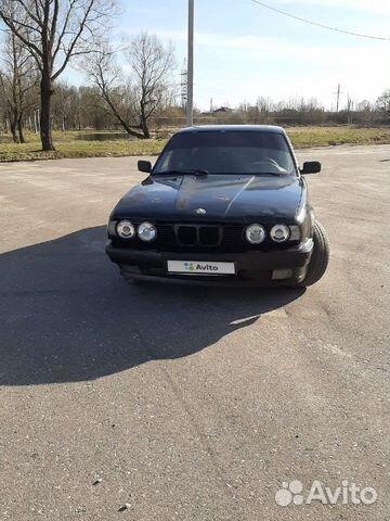 BMW 5 серия, 1993 89612452991 купить 3