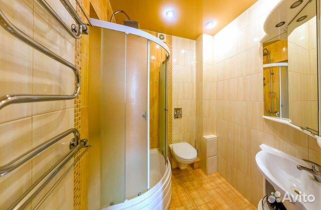 2-к квартира, 60 м², 7/15 эт. 89196748416 купить 7