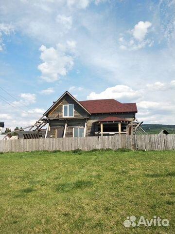 Дом 200 м² на участке 6 сот. 89029131442 купить 9