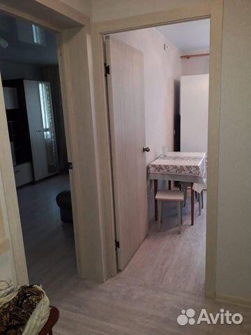 1-к квартира, 35 м², 10/18 эт.