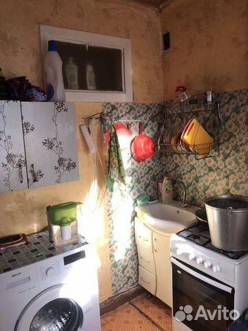 1-к квартира, 32 м², 1/5 эт. 89523231761 купить 4