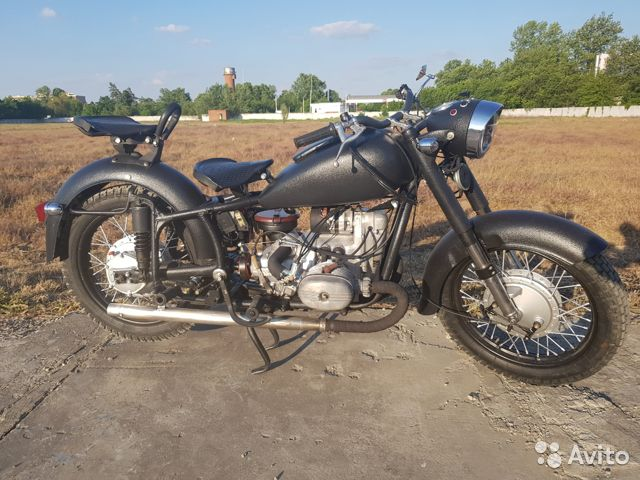 Мотоциклы МТ9 | 480x640