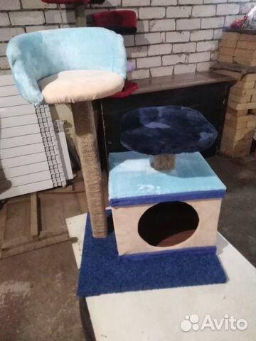 Домики для кота купить 5