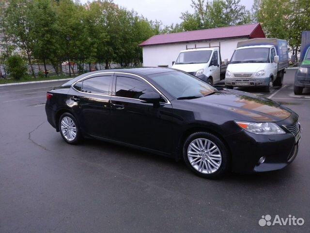Lexus ES, 2013 купить 3