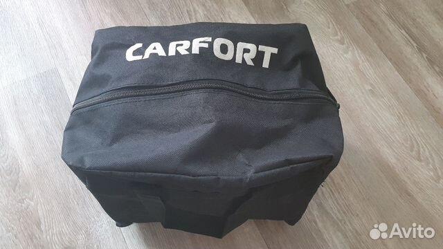 Компрессор автомобильный Carfort Force-75, 12В, 30 89241054317 купить 5