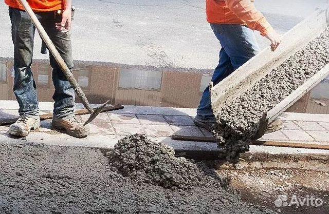 Бетон в черемшане пластификатор для бетонных смесей