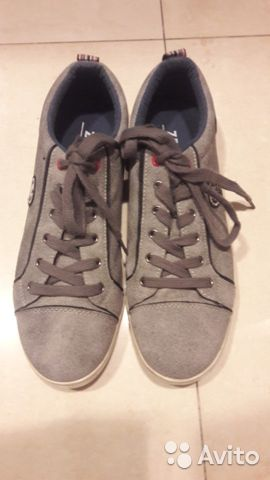 Ботинки  89136101044 купить 4