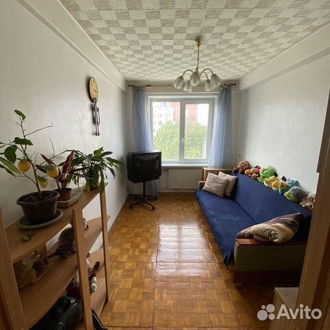 4-к квартира, 74.7 м², 7/9 эт. купить 5