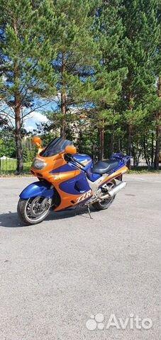 Продам kawasaki zzr1100 89050728665 купить 4