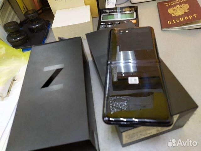 Samsung Z flip купить 1