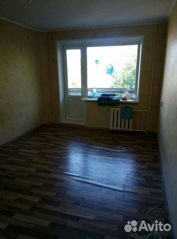 Комната 17 м² в 3-к, 4/5 эт. 89609754744 купить 4