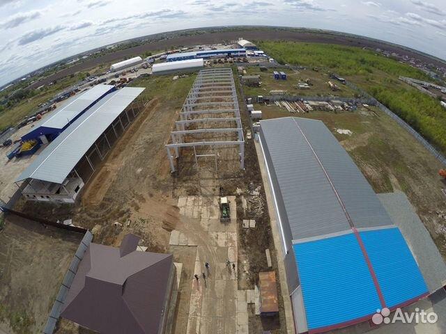 Производственное помещение, 3000 м² 89124297949 купить 6