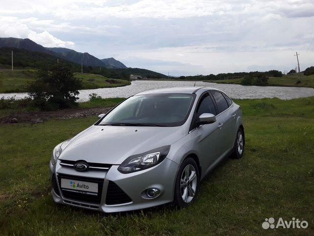 Ford Focus, 2012 купить 1