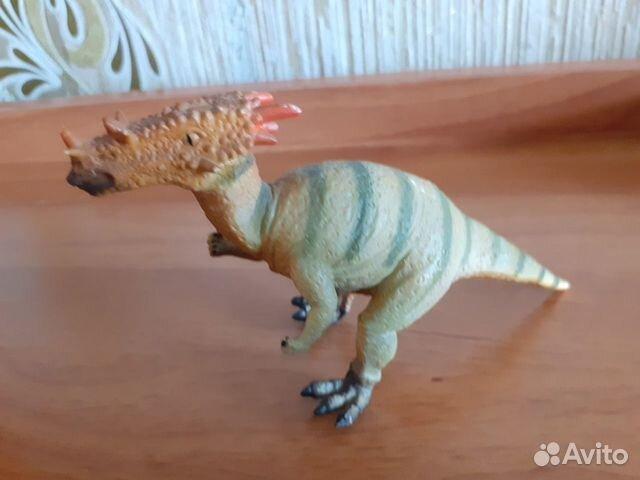 Динозавры Collecta 10 штук 89140157025 купить 4