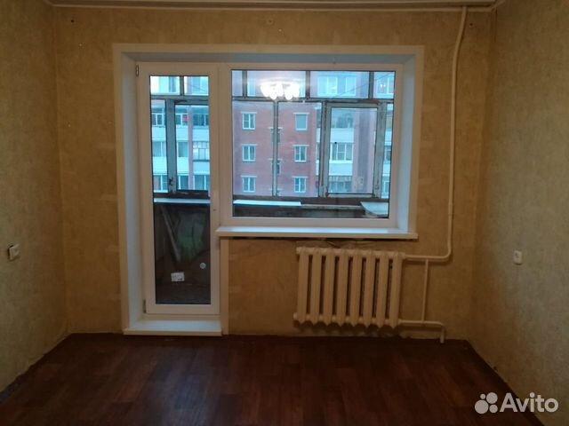 1-к квартира, 30.5 м², 4/5 эт. 89129727563 купить 1