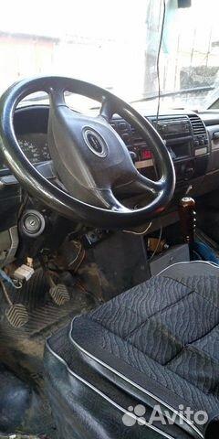 ГАЗ ГАЗель 3302, 2003 купить 2