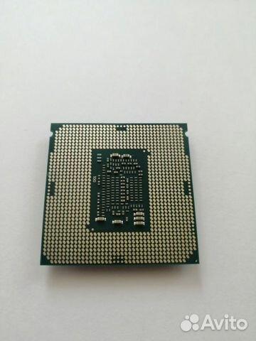Intel core i5 7400 BOX купить 3