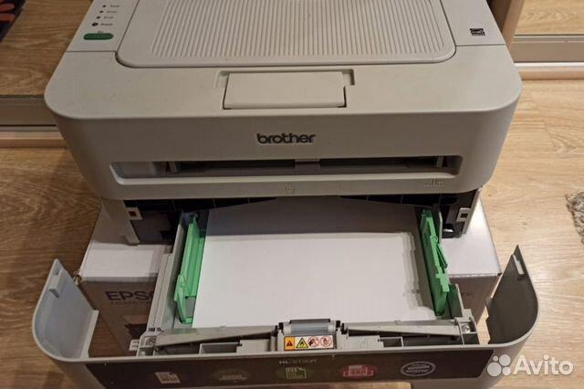 Принтер brother HL-2130R 89509548854 купить 3