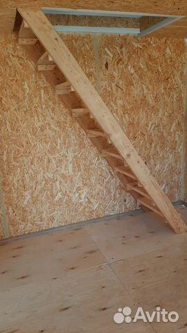 Cottage of 80 m2 on a plot of 10 hundred. 89841623858 buy 5