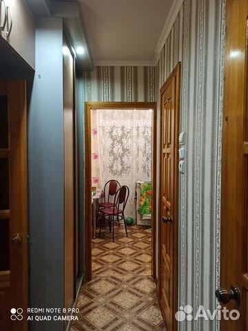 1-к квартира, 35 м², 8/9 эт. 89061350549 купить 8