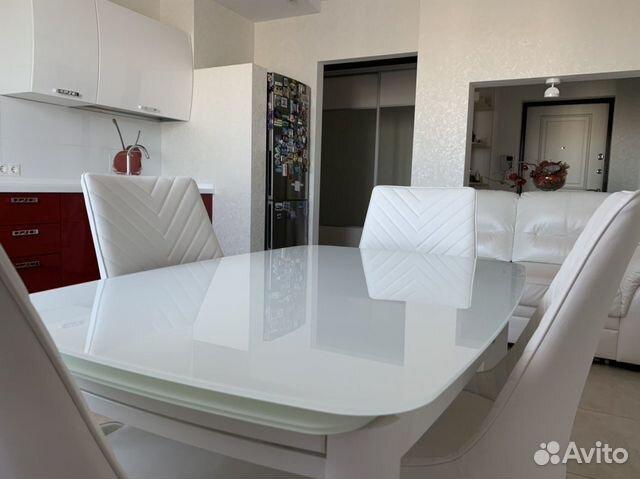 3-к квартира, 110 м², 22/23 эт. 89093329614 купить 3
