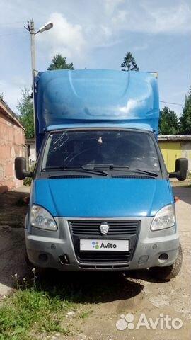 ГАЗ ГАЗель 3302, 2012  89092665838 купить 1