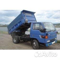 Песок, щебень, пгс, вывоз мусора  89080151013 купить 1