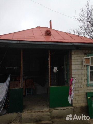 Дом 70 м² на участке 8 сот.  89614677823 купить 1