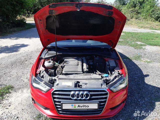 Audi A3, 2015  89584751823 купить 4