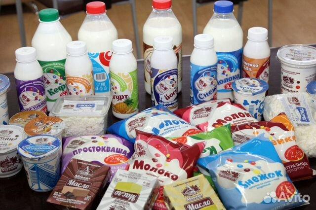 Молочная продукция на корм животным  купить 1
