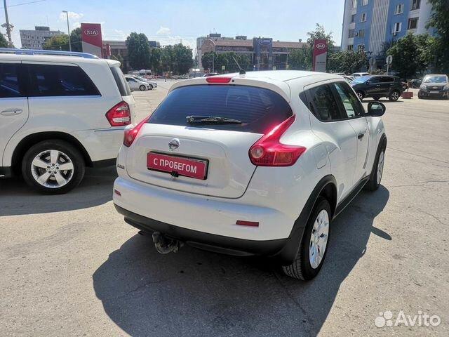 Nissan Juke, 2011  купить 7