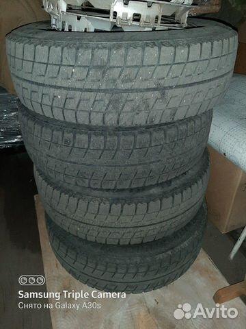 Продам комплект H-Fit 4100 175/70/14  89246782020 купить 4