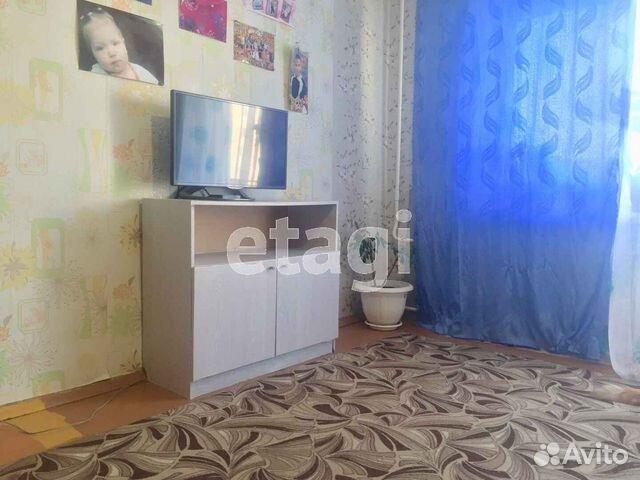 2-к квартира, 49 м², 2/5 эт.  купить 1