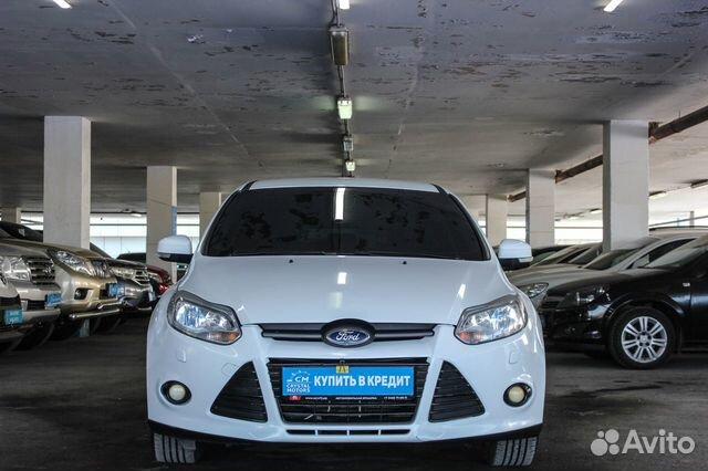 Ford Focus, 2013  купить 2