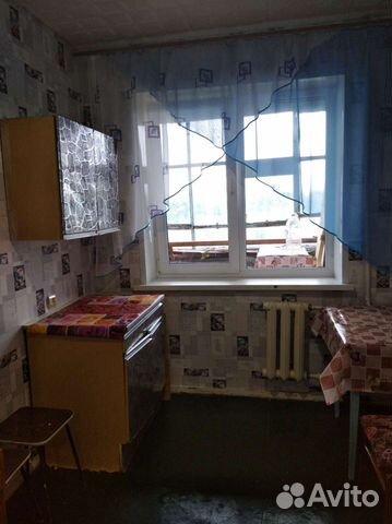 1-к квартира, 40 м², 7/9 эт.  купить 2