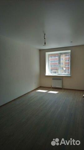 2-к квартира, 58.1 м², 2/9 эт.