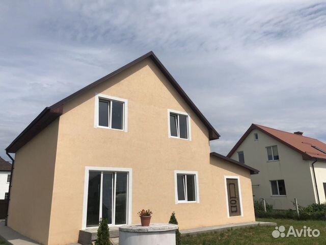 Дом 165 м² на участке 8 сот.  89814574715 купить 3