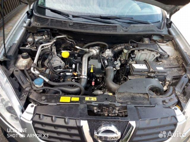 Nissan Qashqai, 2008  89097931161 купить 8