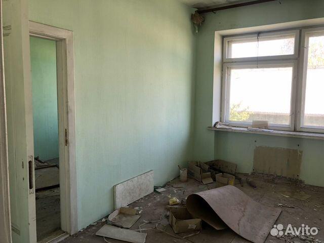 недвижимость Архангельск Мосеев Остров 20