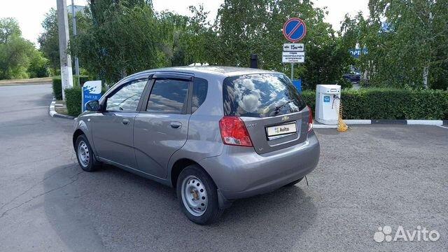 Chevrolet Aveo, 2007  89033981400 купить 3