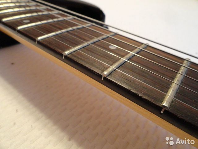Fernandes FGZ-400 Made In Japan