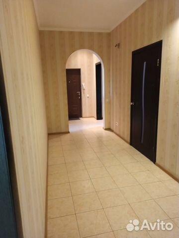3-к квартира, 93.3 м², 5/9 эт.