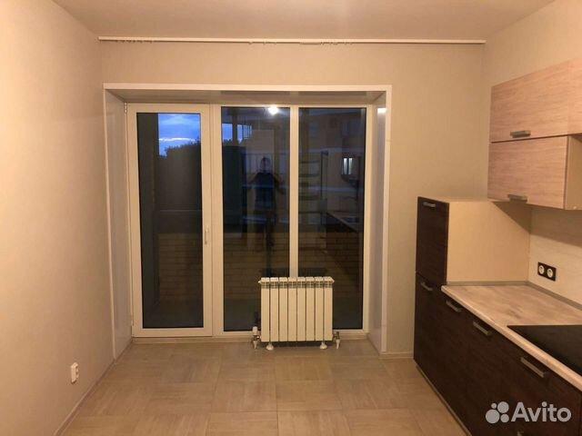 1-к квартира, 55 м², 7/9 эт.  89290777798 купить 3