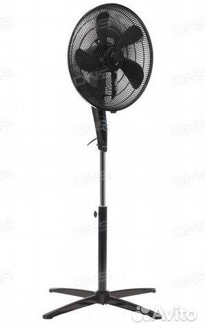 Вентилятор Polaris PSF 5140 черный  89990804259 купить 2