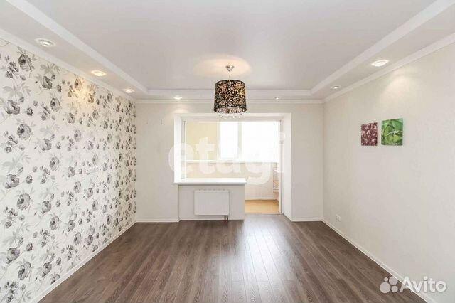 1-к квартира, 42 м², 9/15 эт.  89058235918 купить 2
