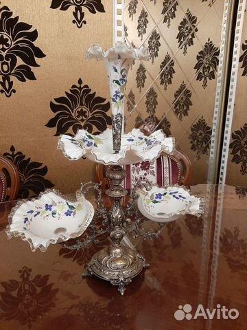 Старинная ваза  89094825551 купить 1