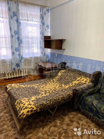 Комната 13 м² в 2-к, 1/2 эт.  купить 3